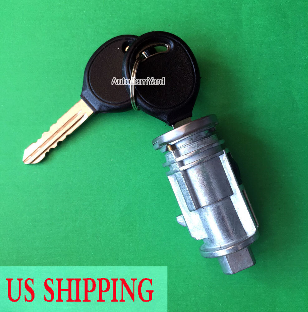 Ignition Key Switch Lock Cylinder For Chrysler Dodge Jeep