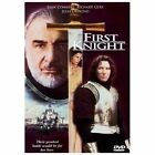 First Knight (DVD, 1997, Closed Caption Subtitled and Dubbed in Multiple Languages)