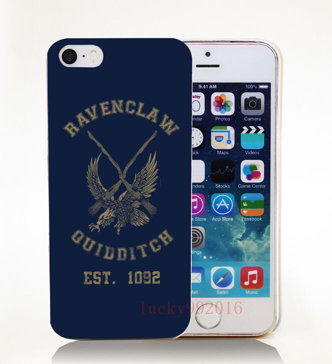 Harry Potter Iphone Cover