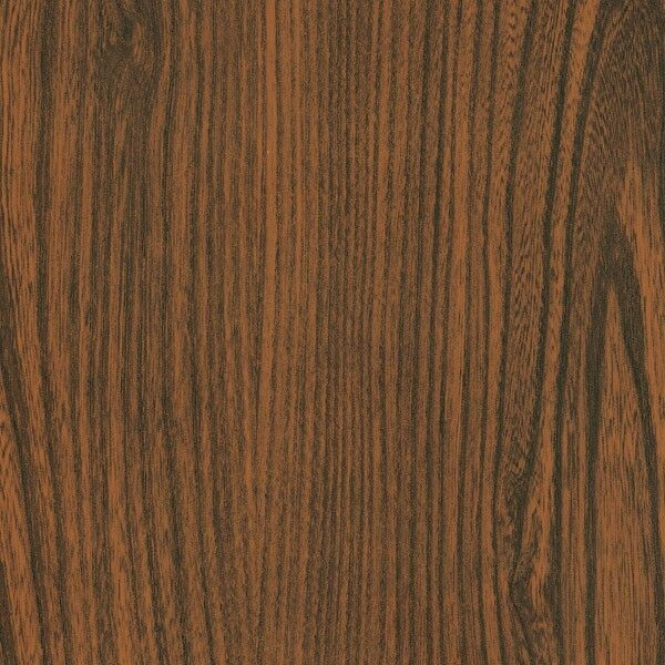 D C Fix Dark Elm Wood Woodgrain Sticky Back Plastic Self