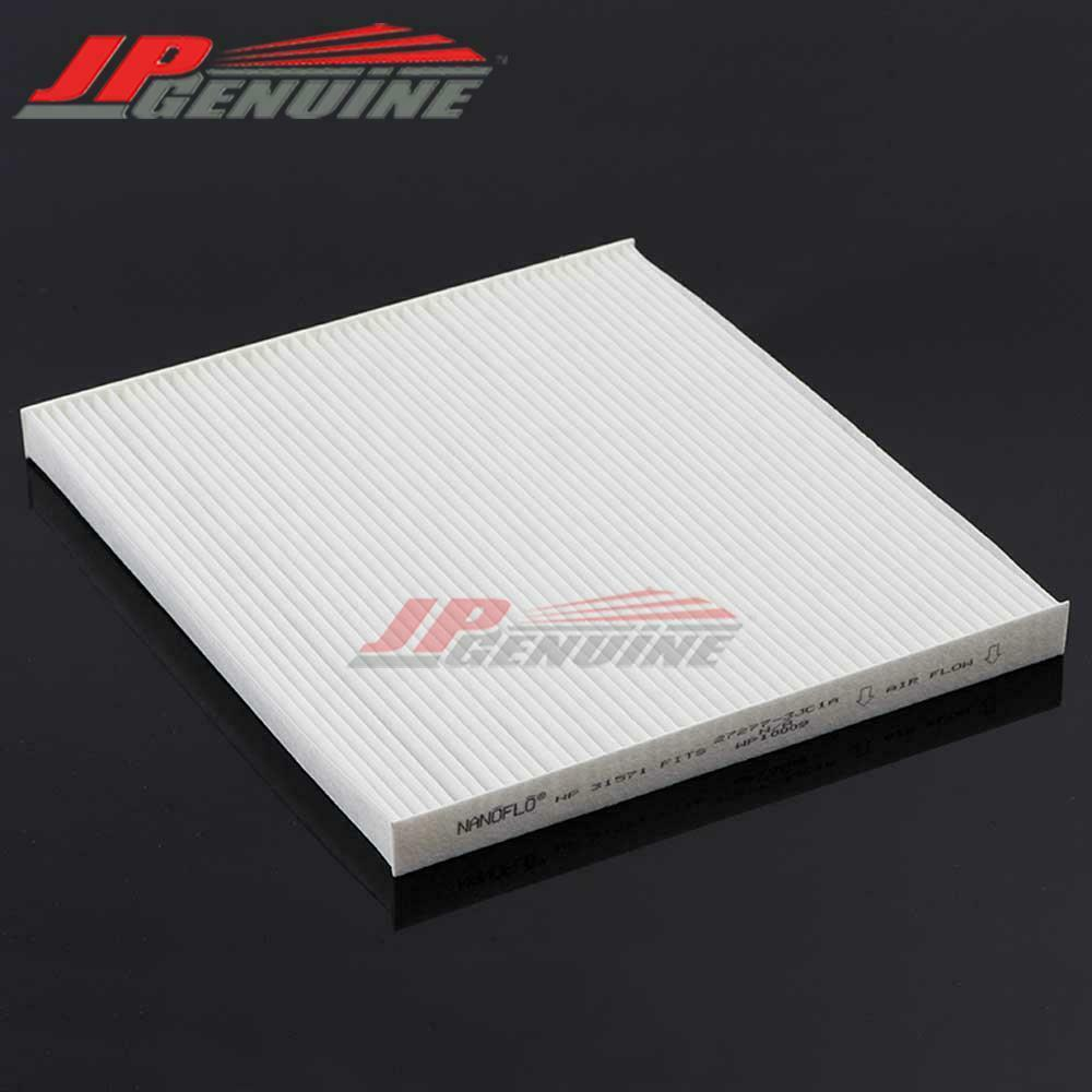 nanoflo fibrous ac cabin air filter 27277 3jc1a for. Black Bedroom Furniture Sets. Home Design Ideas