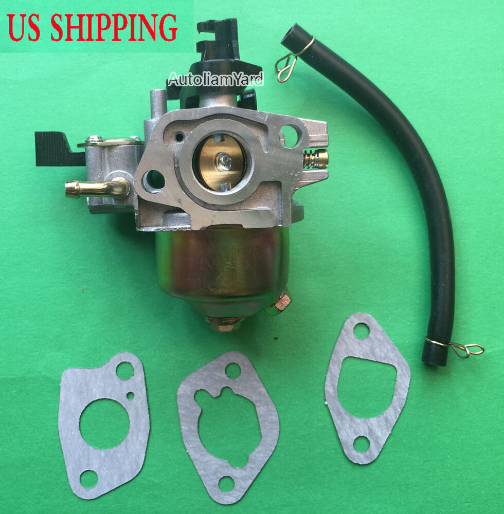 carburetor fits honda hr194 hr214 hr215 hr216 gxv140. Black Bedroom Furniture Sets. Home Design Ideas