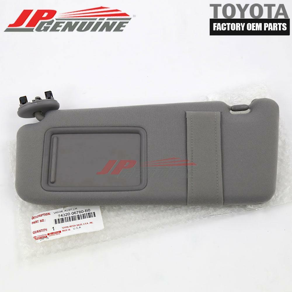 2007 toyota camry parts oem toyota parts