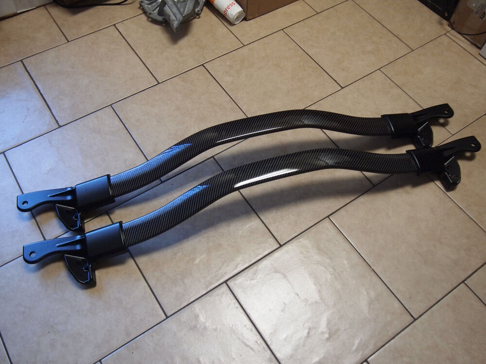 2012 15 Chevrolet Camaro Zl1 Carbon Fiber Tower Brace