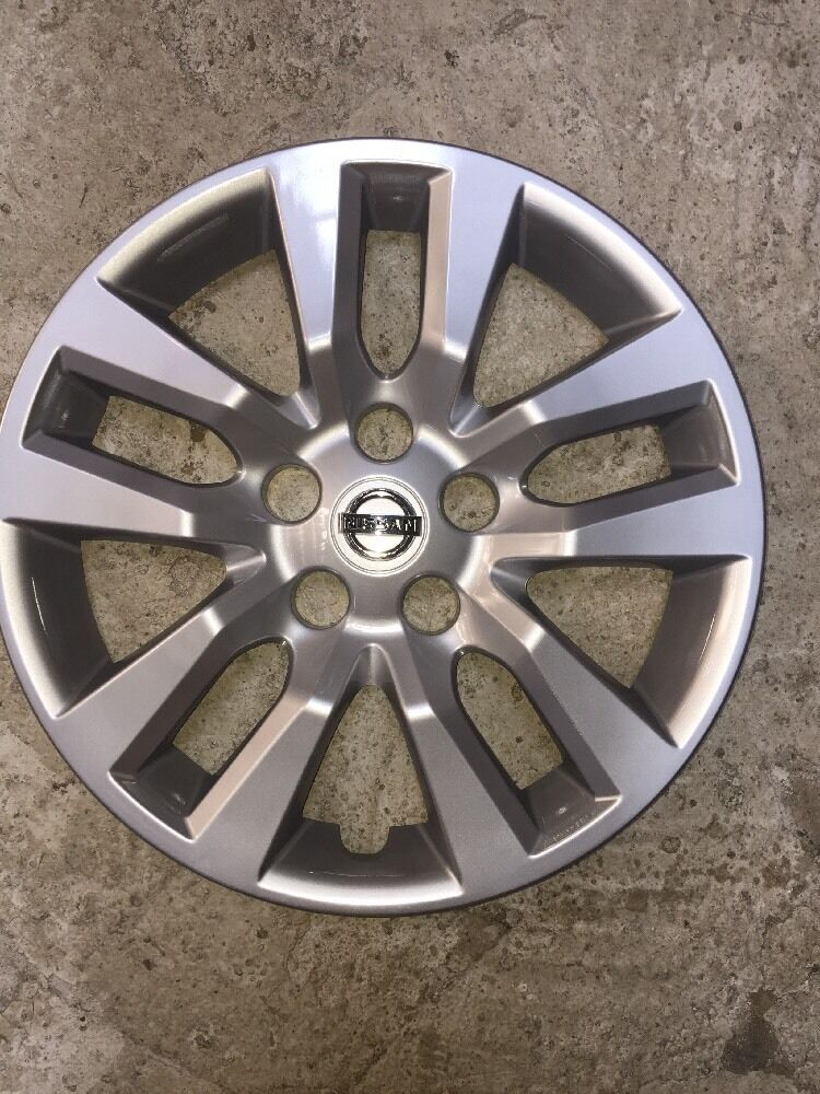 1 53088 New Nissan Altima Hubcap Wheel Cover 16 Quot Inch 2013
