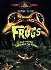 Frogs (DVD, 2000)