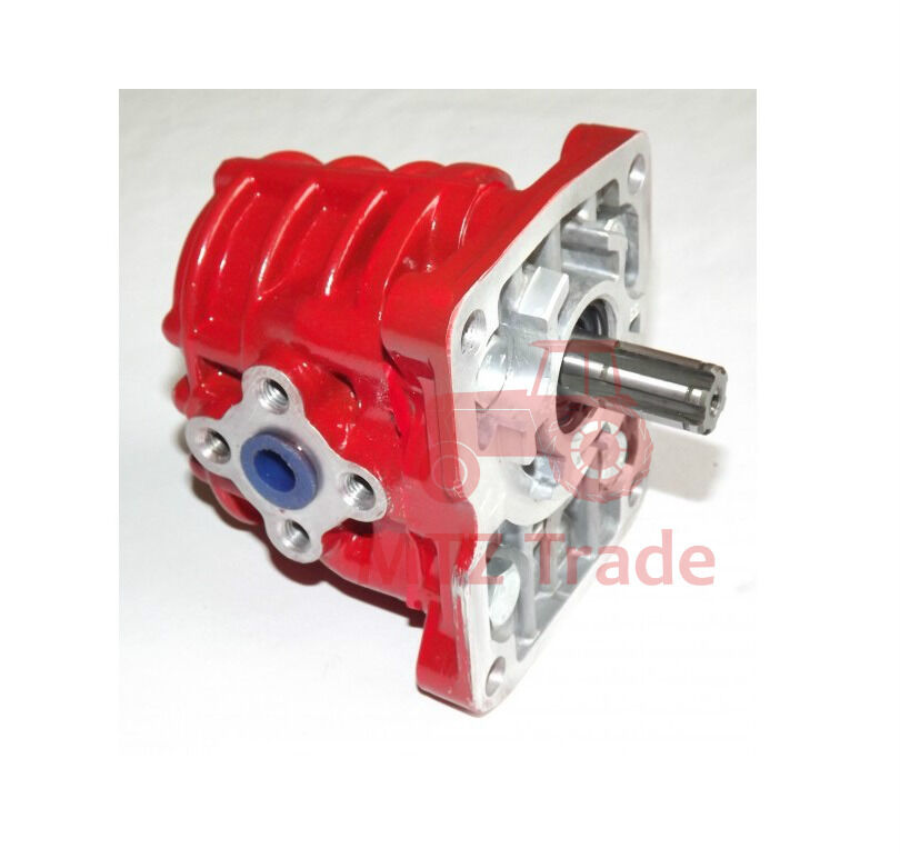 Tractor Hydraulic Pump Location On : Belarus tractor hydraulic gear pump mtz