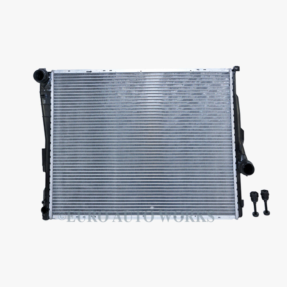 Bmw Cooling Radiator For 330i 330ci 325i 325xi 325ci 330i