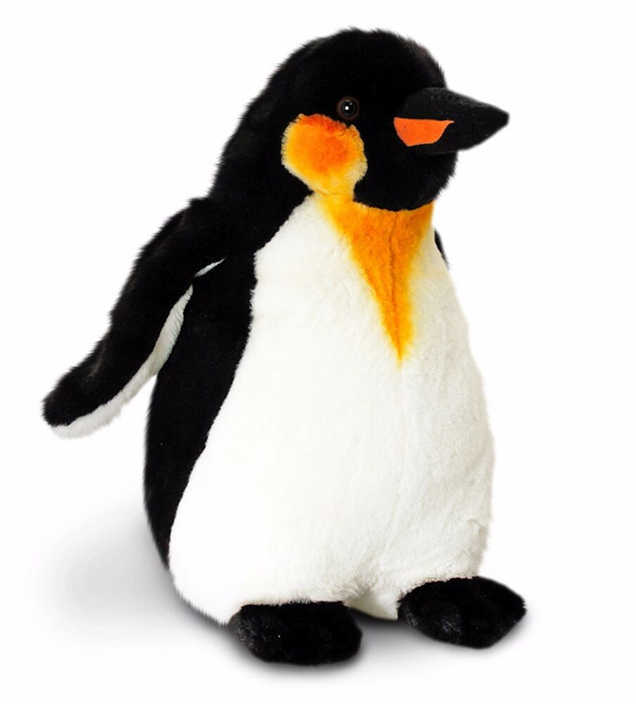 With Toys Penguin Tots : Keel toys wild cm penguin cuddly soft toy plush teddy