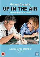Up In The Air (DVD, 2010)