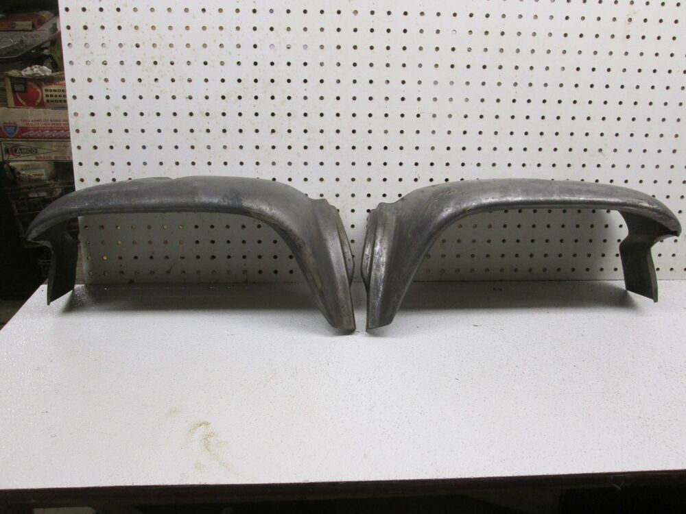 Antique Ford Fenders : Ford vintage fenders ebay autos post