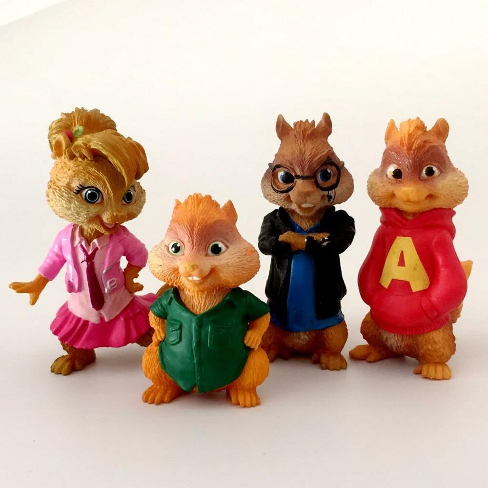 Were visited alvin and the chipmunks plush toys at target consider