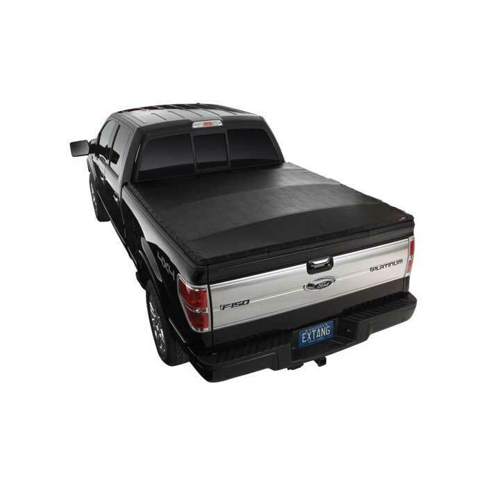 Extang BlackMax Tonneau Cover For Chevrolet/GMC S10/S15
