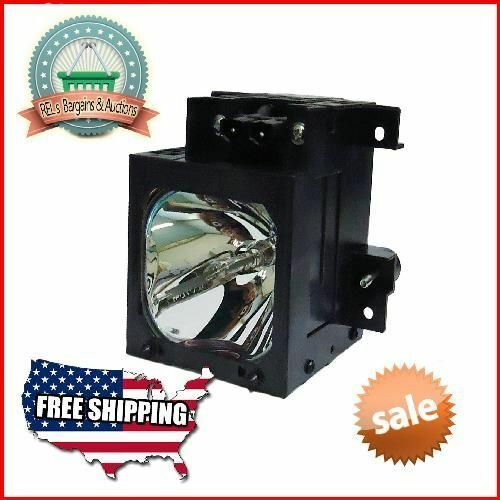 sony xl 2100u hd tv lamp replacement bulb housing lcd grand wega rear. Black Bedroom Furniture Sets. Home Design Ideas