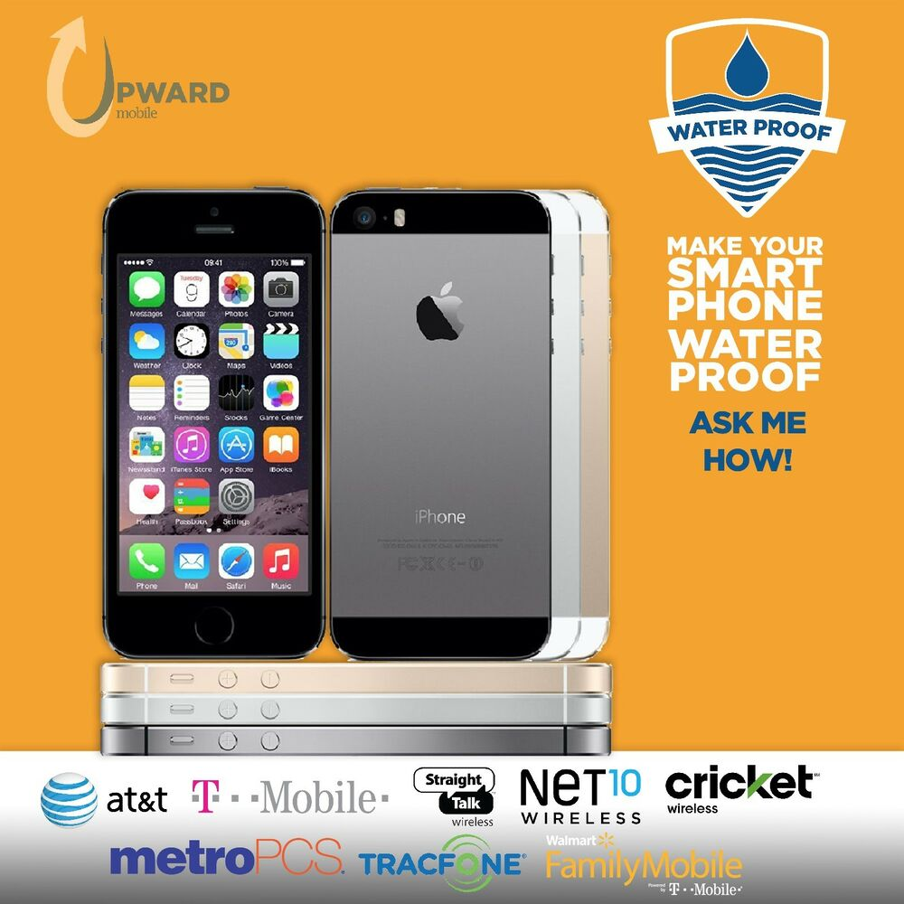cricket wireless iphone 5s apple iphone 5s 16 32 64 at amp t talk tracfone t 9924