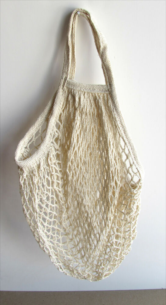 net bag macrame eco friendly reusable net bag fishnet