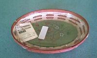 Longaberger 2012 Mother's Day Hostess basket tray with protector NEW IN HAND