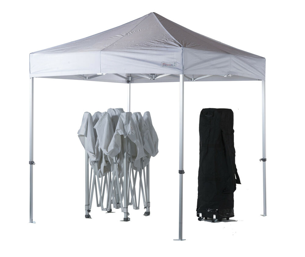3m x 3m white poptents heavy duty pop up marquee market. Black Bedroom Furniture Sets. Home Design Ideas