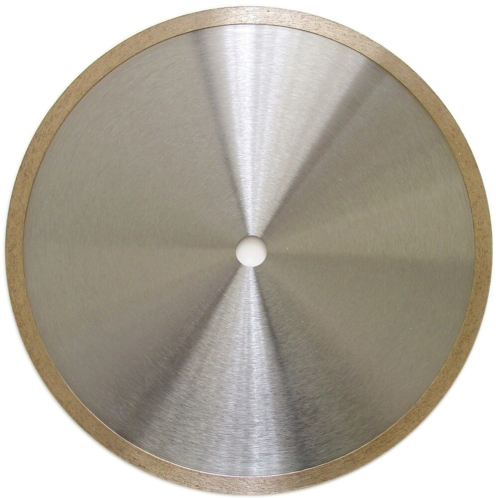 10 Wet Glass Tile Diamond Saw Blade Standard Grade Ebay