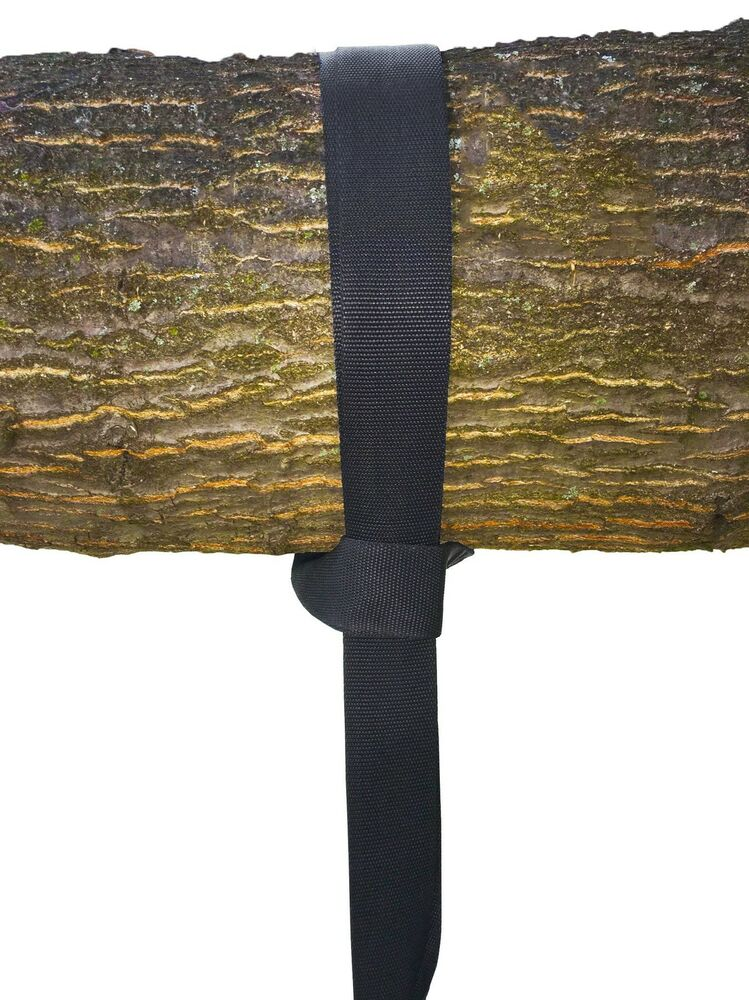 Heavy duty tree swing hanging kit 1200 lbs load capacity Wood tree swing and hanging kit
