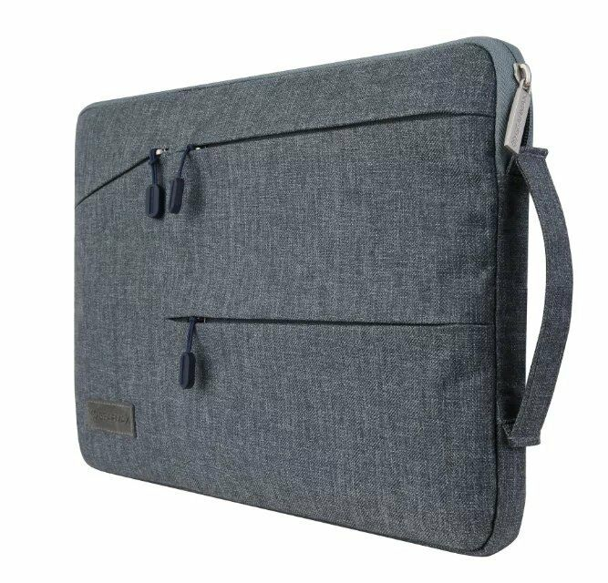 Oxford Carrying Sleeve Briefcase For Hp Spectre X2