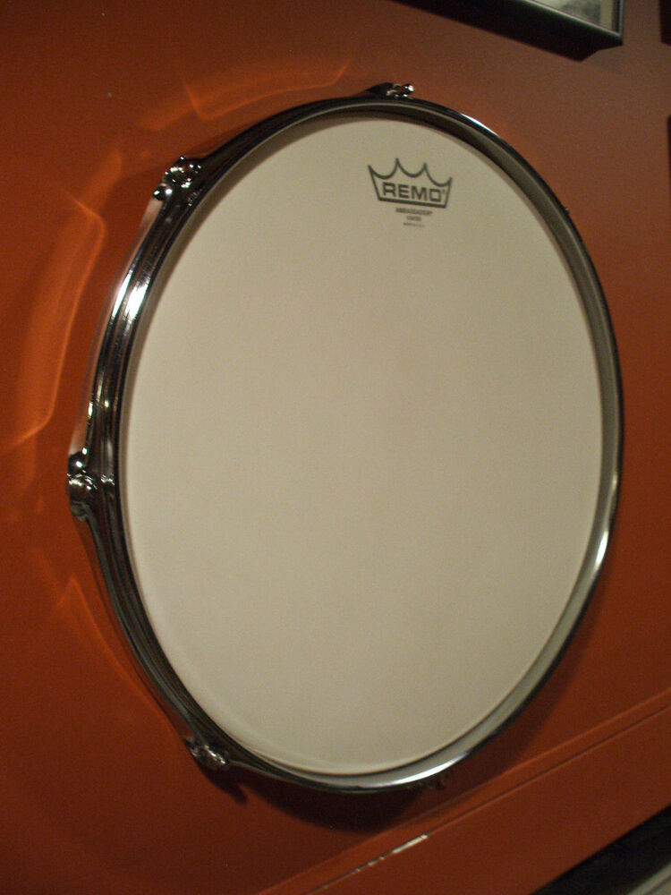 14 drum head display frame for your autographed drum head custom made new ebay