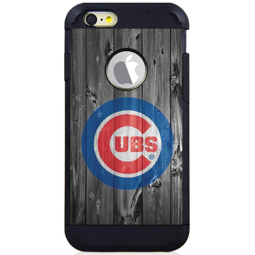 Cubs Iphone Case
