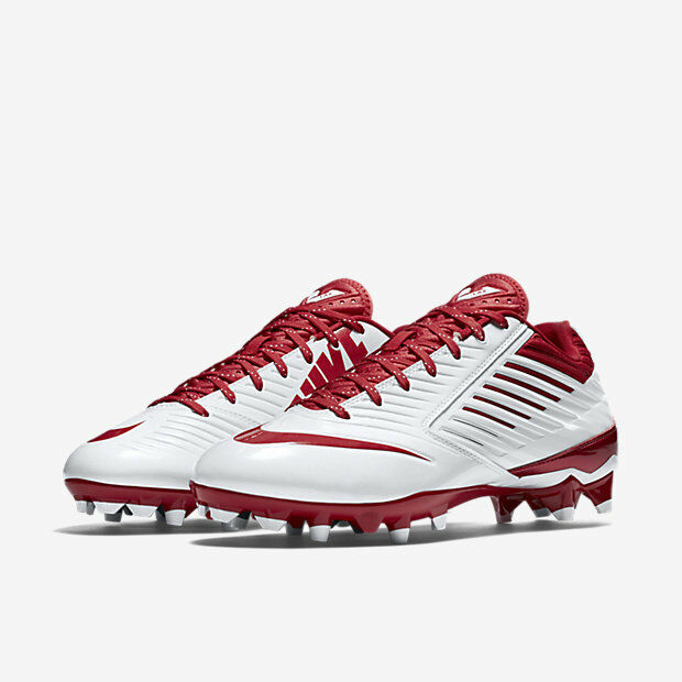 93b394cc833 Details about new Nike Vapor Speed td LAX 684837-160 Mens Lacrosse Cleats 9  or 10 or 11