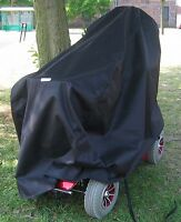 Large Heavy Duty Rain Storage Cover For Mobility Scooter
