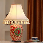 Modern Home Process European Rural Style Palace Mediterranean Table Lamp