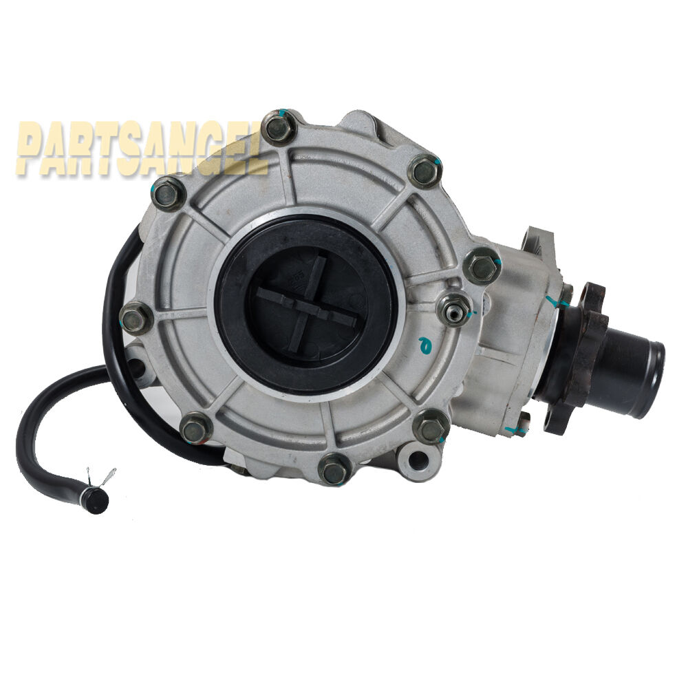 Yamaha Grizzly  Rear Differential