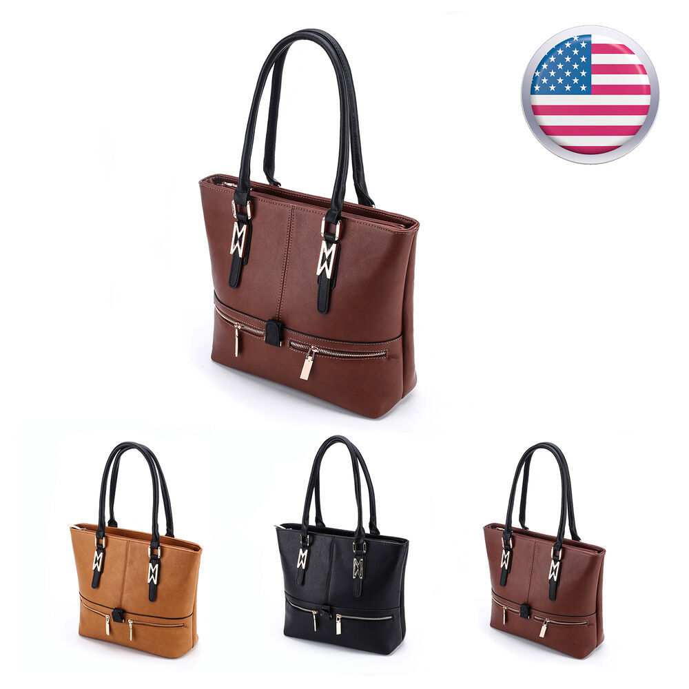 Wonderful Womenu2019s Barbour Preston Leather Tote Bag
