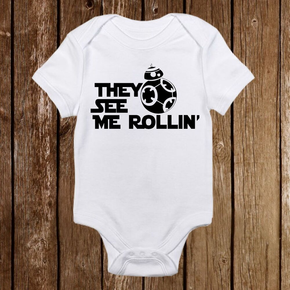 Baby Girl Clothes Star Wars