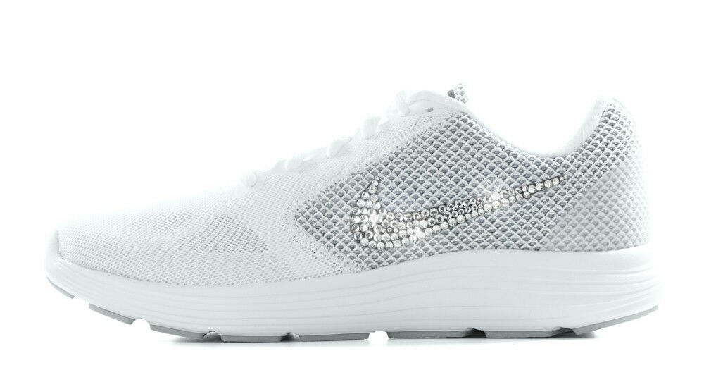 women nike with rhinestones Shop Blingitonyou for Swarovski Nike Shoes ... 6f6aa3733233