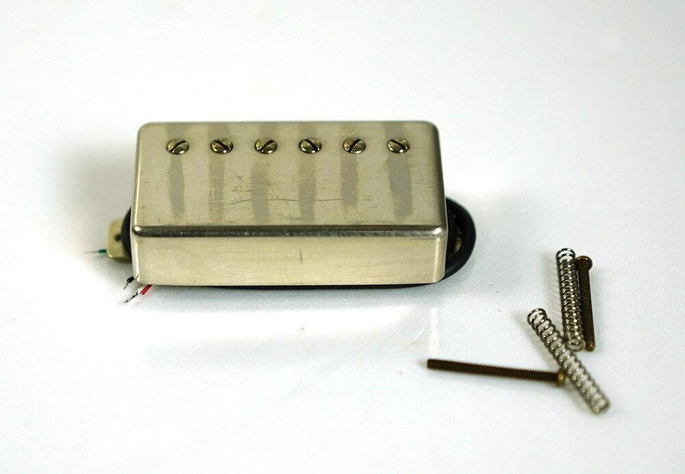 s l1000 artec humbucker guitar pickups ebay artec humbucker wiring diagram at panicattacktreatment.co