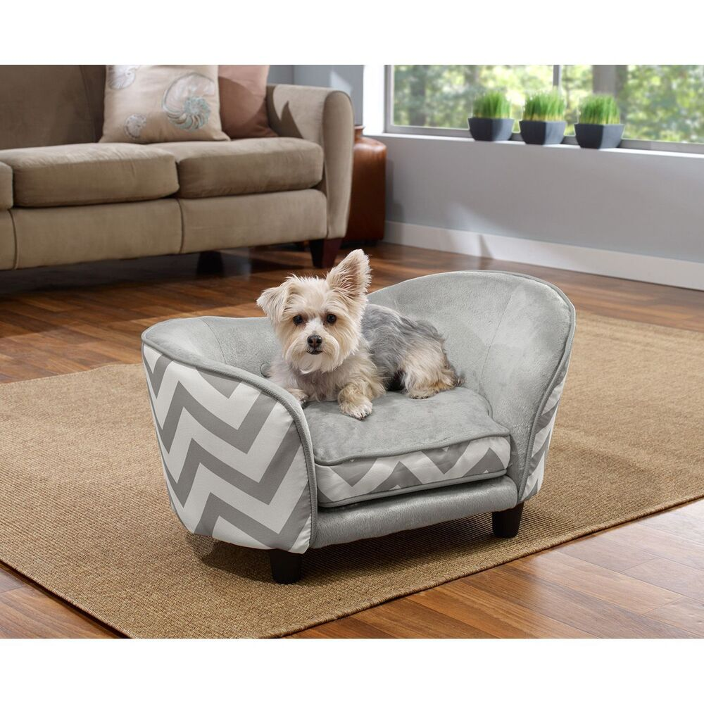 Enchanted Home Pet Ultra Plush Snuggle Pet Bed New New New New Ebay