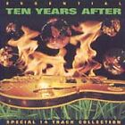 The Essential Ten Years After by Ten Years After (CD, Oct-1992, Chrysalis Records)
