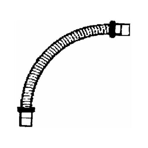 pvc conduit flexible connector 3  4 u0026quot