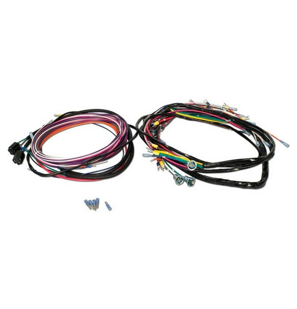 1950 1951 1952 Chevy Truck Wiring Harness