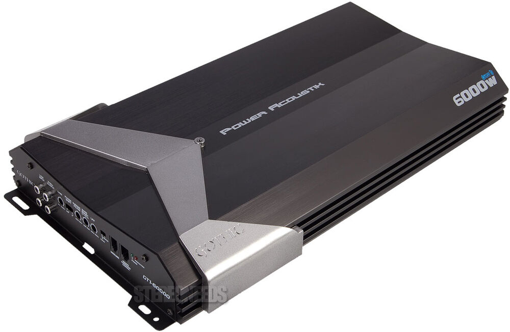 Speakers 1 Sub 4 Channel Amp Amplifiers Car Audio Video Community