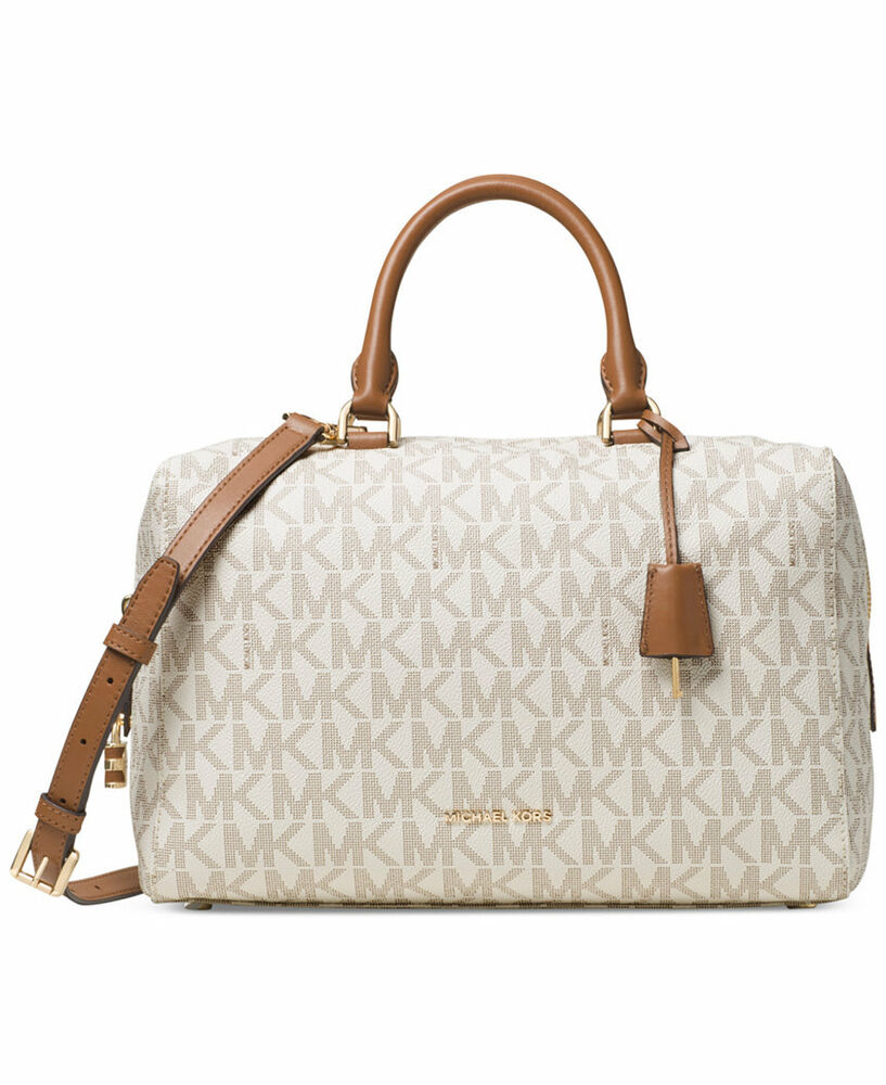 With deals of up to 50% of their full-price bags, accessories, footwear and more, be sure to check out the sale section on the Michael Kors website. During the Michael Kors Cyber Monday and Black Friday sale, you can expect to see tiered discounts.