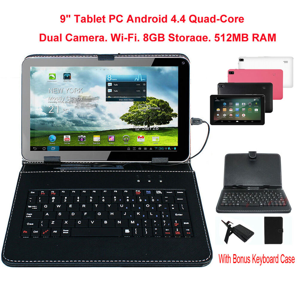 Tablet pc android 4 rk702