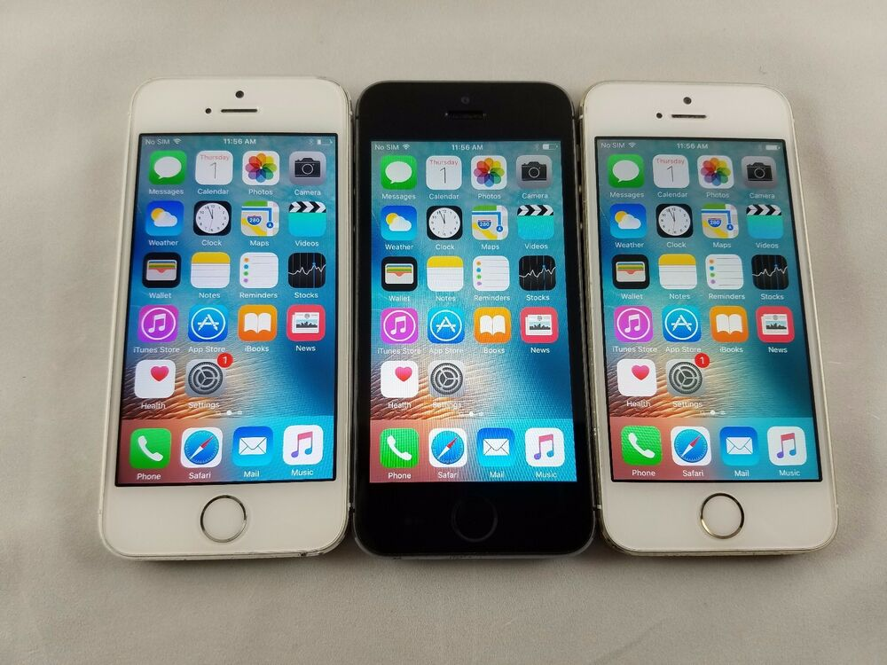 metro pcs iphones apple iphone 5s 16 32 64 gsm unlocked lte smartphone at amp t 2252