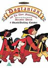 Dogtanian And The Three Muskehounds Vol.1 - Episodes 1-9 (DVD, 2008)