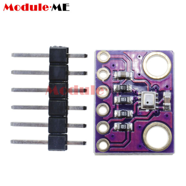 1PC BMP280 Pressure Sensor Module High Precision Atmospheric Replace BMP180