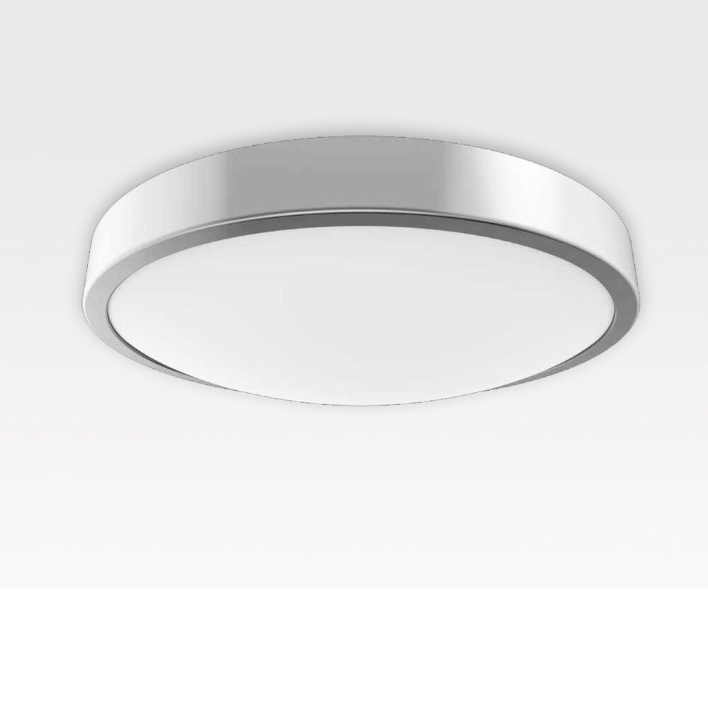 Energizer energy saving led flush bathroom ceiling light for Zone 0 bathroom lights