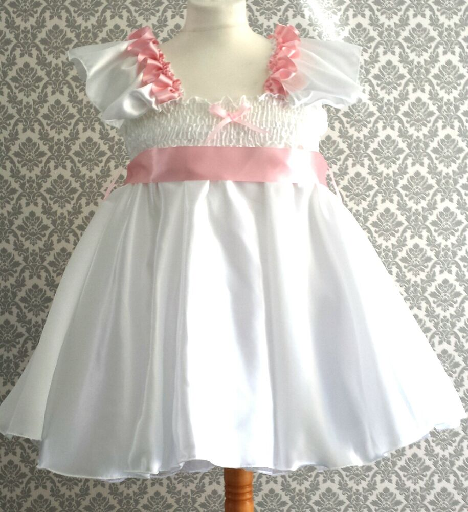 Find great deals on eBay for Baby Frilly Dresses in Miscellaneous Baby Clothes, Shoes and Accessories. Shop with confidence.