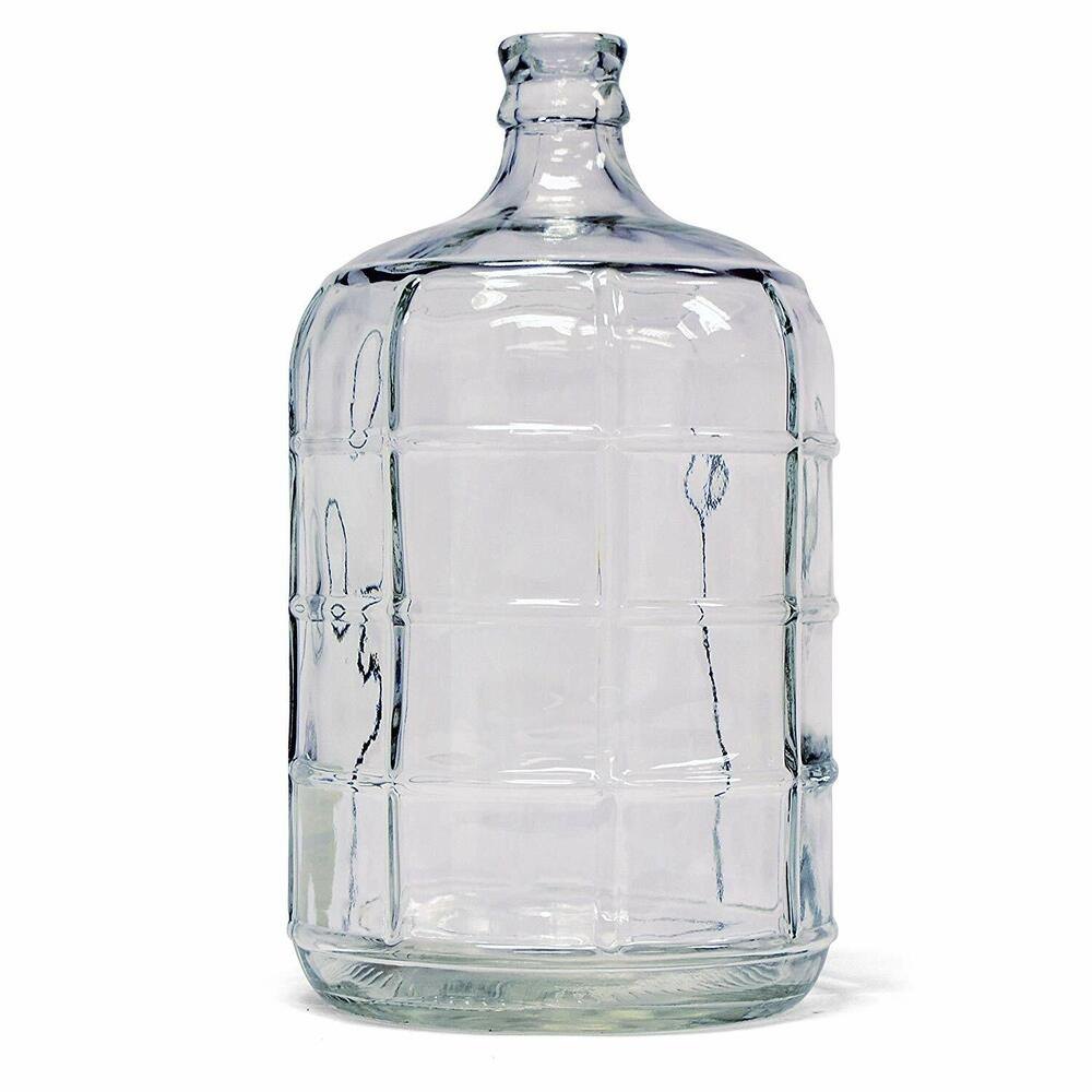 L Glass Carboy