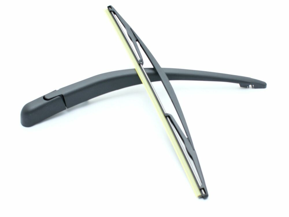 Opel zafira  rear window windshield wiper arm