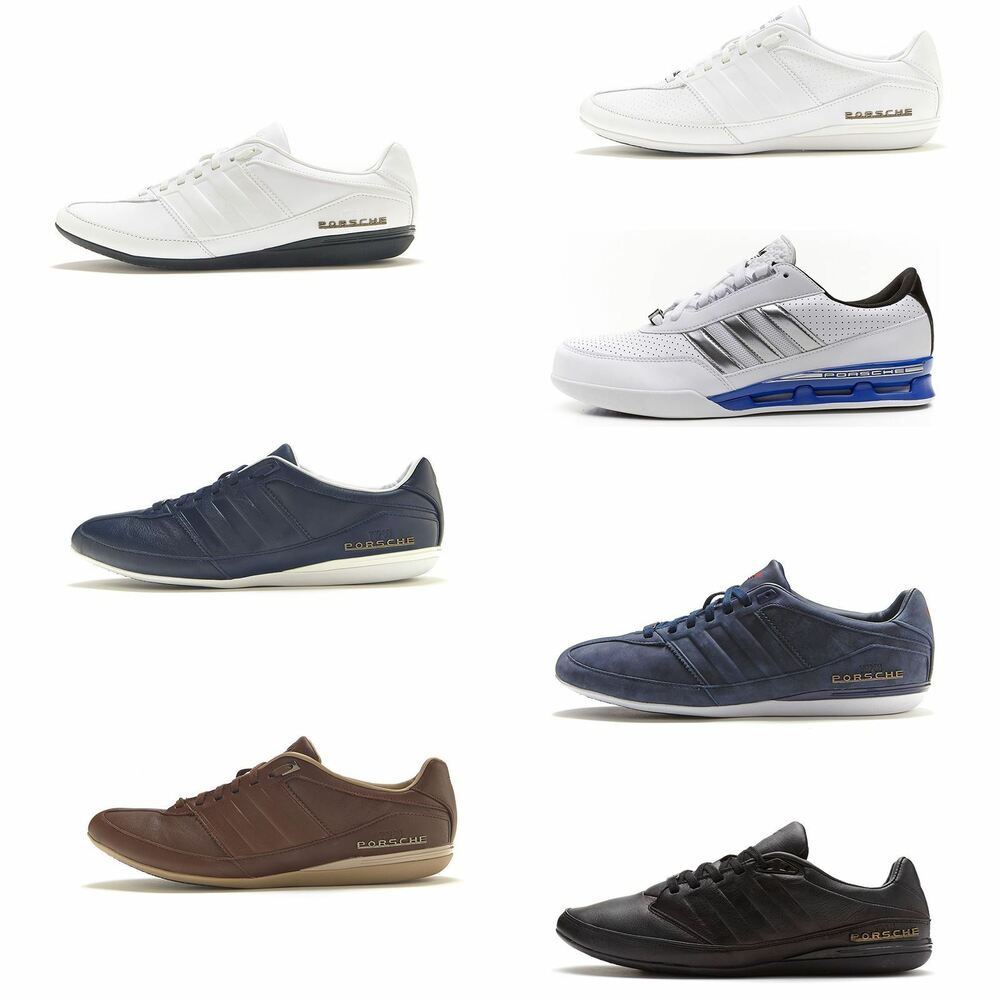 separation shoes 12365 40b23 Details about Adidas Originals Porsche Design Typ 64-GT Cup Suede   Leather  Trainers All Sizes
